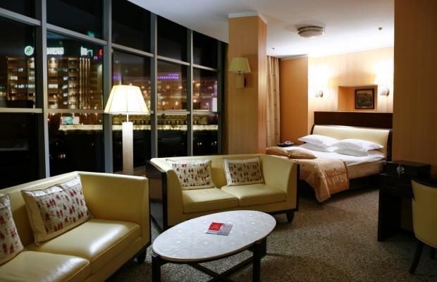фотографии отеля Marton Palace (ex. Триумф-Палас) изображение №7