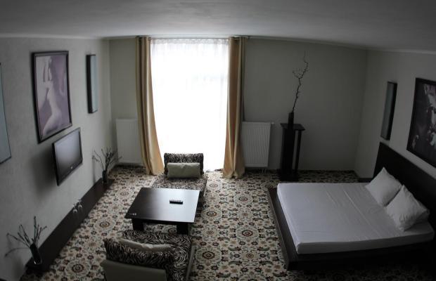 фото Hotel Blues (Отель Блюз) изображение №22
