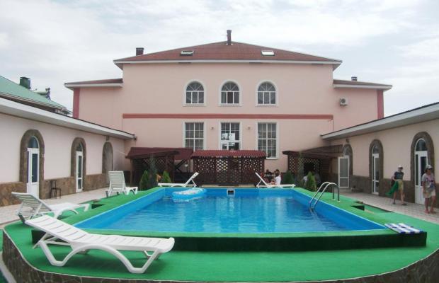 фото отеля Адмирал Клуб (Admiral Klub) изображение №1