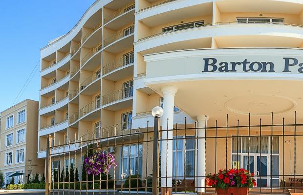 фото отеля Barton Park (Бартон Парк) изображение №45