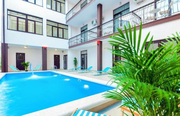 фото отеля Salvador (Сальвадор) изображение №1