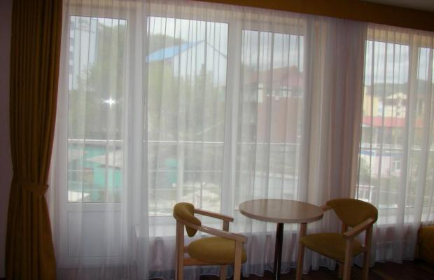 фото отеля Синее море (Sinee more) изображение №9