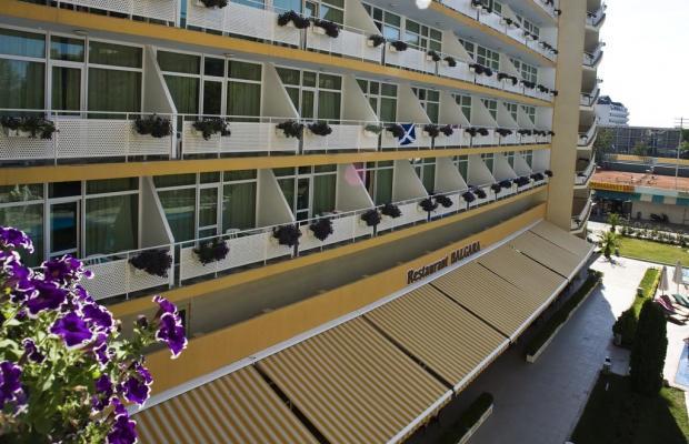 фото отеля Гранд Отель Оазис (Grand Hotel Oasis) изображение №13
