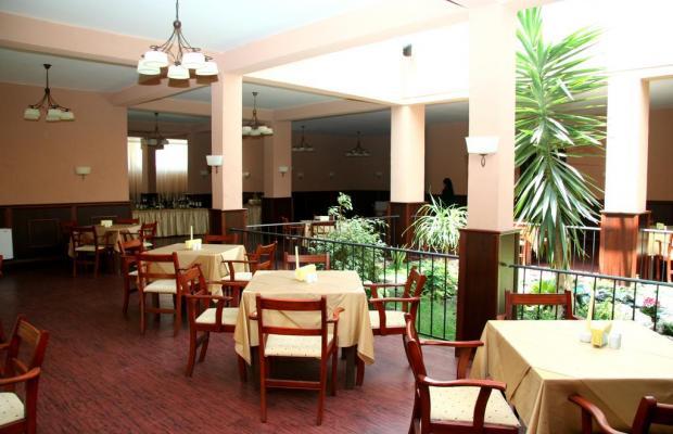 фото отеля Оазис Парк Отель (Oasis Park Hotel) изображение №25