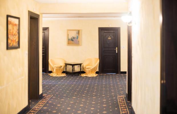 фото Интеротель Велико Тырново (Interhotel Veliko Tarnovo) изображение №14