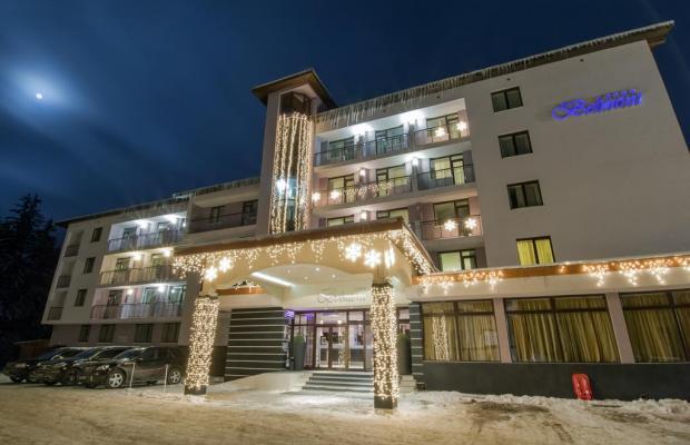 фото отеля Belmont (Белмонт) изображение №9