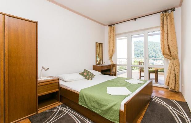 фотографии отеля Apartments Petra (Babin Kuk) изображение №7