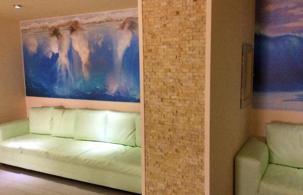 фотографии отеля Zdrawets Wellness & Spa (ex. Grand Hotel Abeer) изображение №27