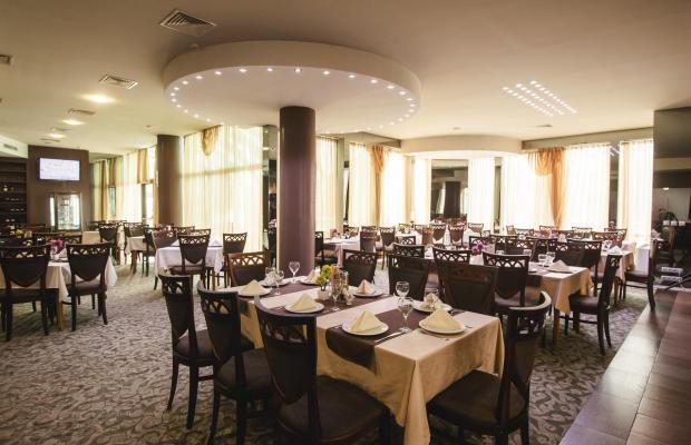 фото отеля Zdrawets Wellness & Spa (ex. Grand Hotel Abeer) изображение №17