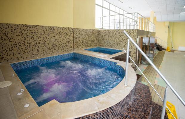 фото отеля Zdrawets Wellness & Spa (ex. Grand Hotel Abeer) изображение №5