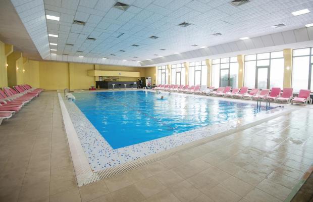 фотографии отеля Zdrawets Wellness & Spa (ex. Grand Hotel Abeer) изображение №3