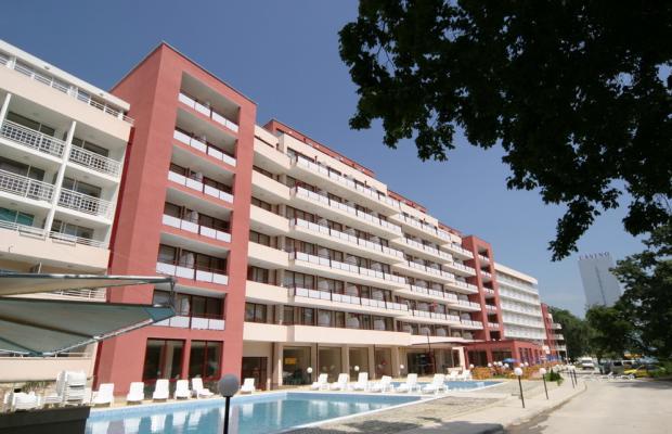 фото отеля Акация (Akatsia) изображение №1