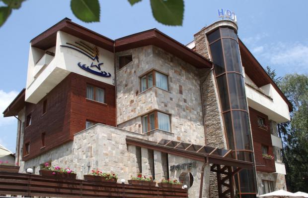 фотографии отеля Lucky Light Boutique Hotel & Spa (ex. SPA Hotel Light) изображение №27