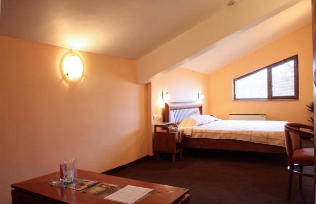 фотографии отеля Lucky Light Boutique Hotel & Spa (ex. SPA Hotel Light) изображение №19