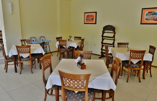 фото отеля Актиния (Aktinia) изображение №13