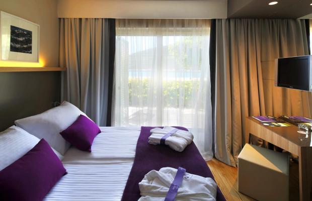 фотографии отеля Adoral Boutique Hotel (ex. Adoral Hotel Apartments) изображение №27
