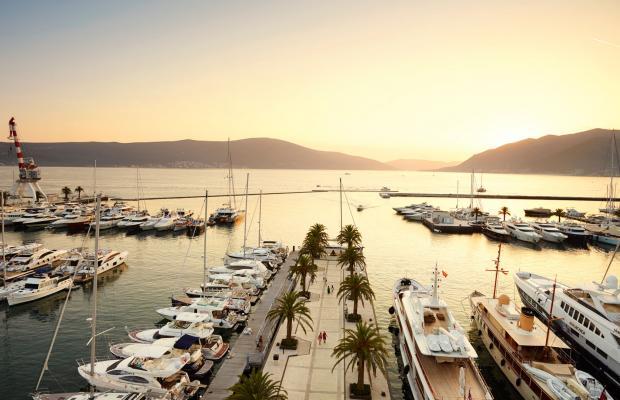 фотографии отеля Regent Porto Montenegro изображение №3