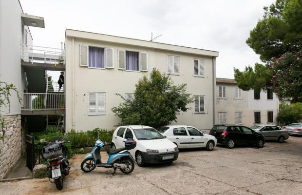 фото отеля Miletic Apartments изображение №1