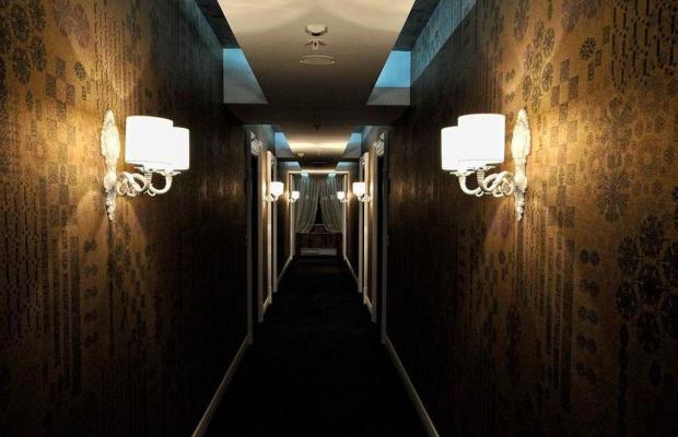 фотографии отеля Hotel Ziya изображение №7