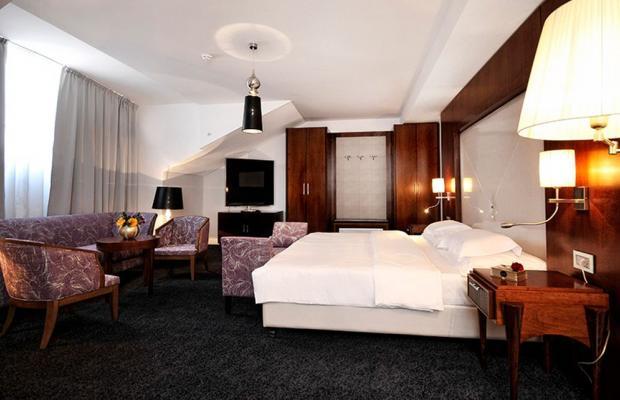 фото отеля Hotel Ziya изображение №5
