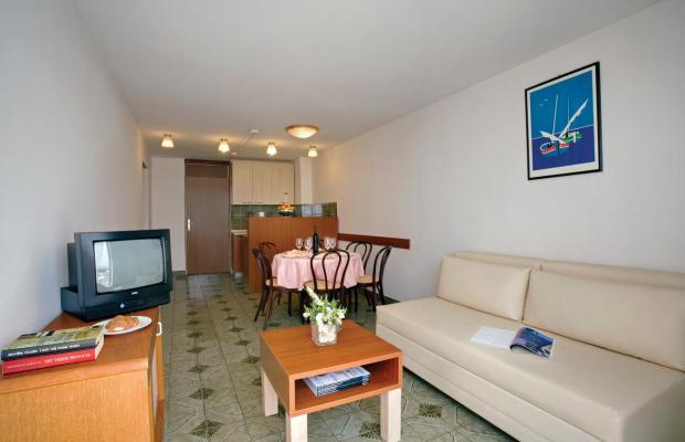 фотографии отеля Valamar Family Life Bellevue Resort (ex. Valamar Albona Hotel & Residence) изображение №31