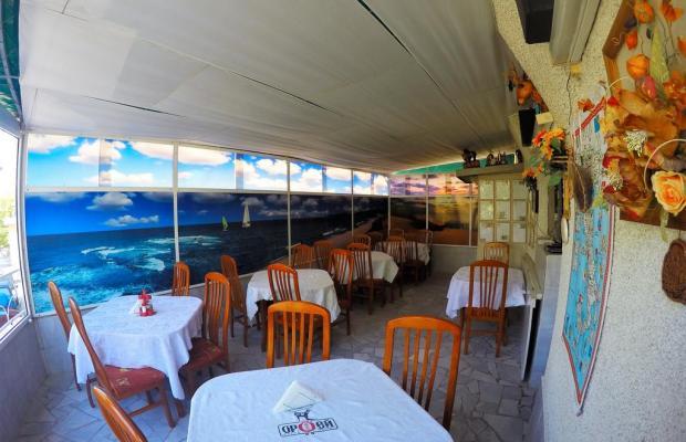 фотографии Отель Ресторан Орфей (Hotel and Restaurant Orpheus) изображение №4