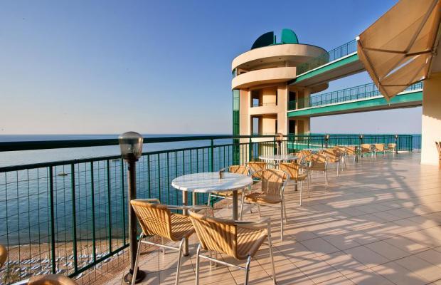 фото отеля Парадиз Бич (Paradise Beach) изображение №25