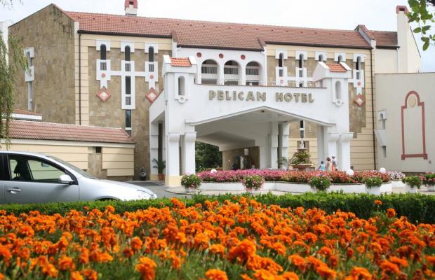 фото отеля Пеликан (Pelikan) изображение №21
