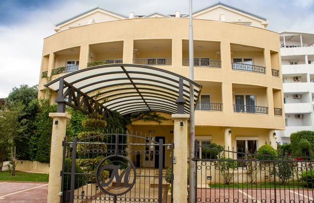 фото отеля Villa Mirenza изображение №1