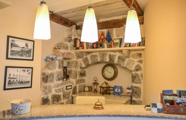 фото отеля Villa Perla Di Mare изображение №25