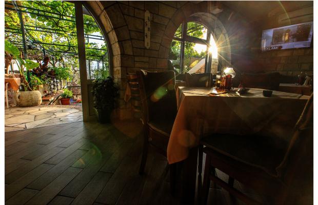 фото отеля Drago Rooms & Apartments Sveti Srefan изображение №45