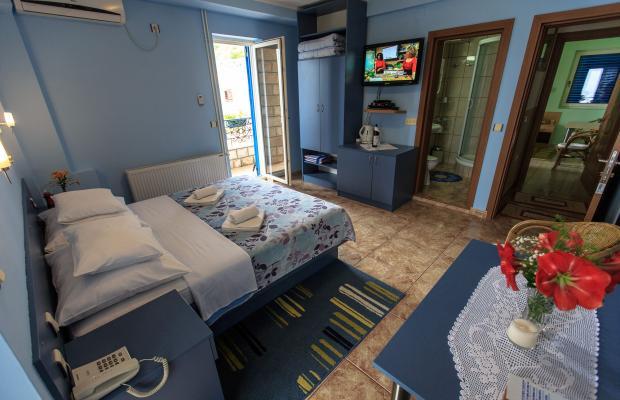 фотографии отеля Drago Rooms & Apartments Sveti Srefan изображение №15