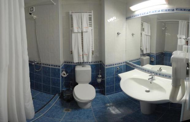 фотографии отеля Преспа (Prespa) изображение №19