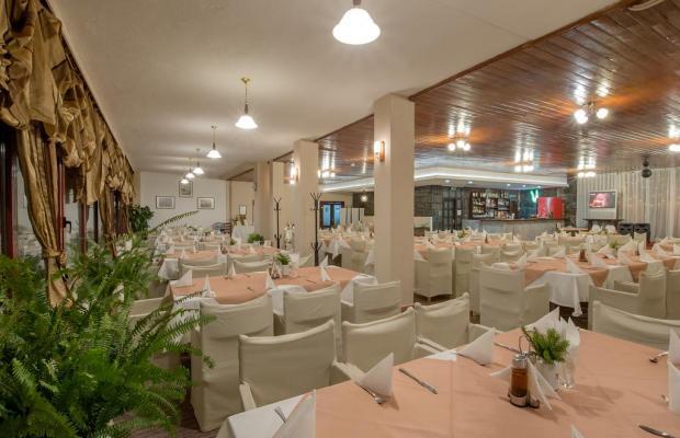 фото отеля Преспа (Prespa) изображение №9