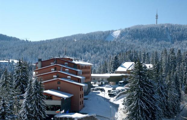 фотографии отеля Преспа (Prespa) изображение №3