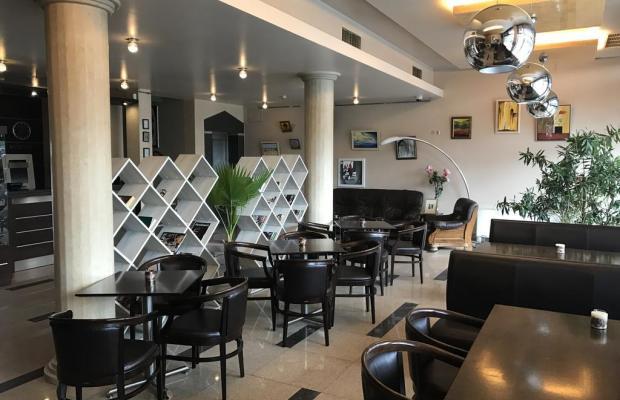 фото Business Hotel Plovdiv (Бизнес Отель Пловдив) изображение №2