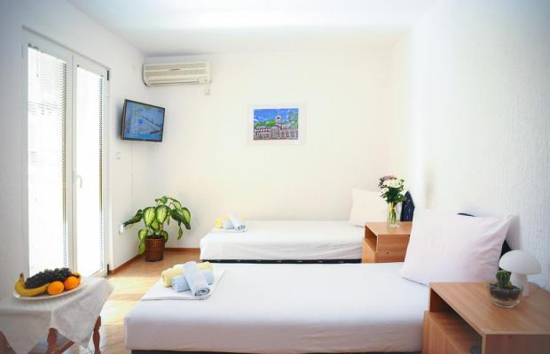 фотографии Budva Inn (ex. Villa Ceranic) изображение №4