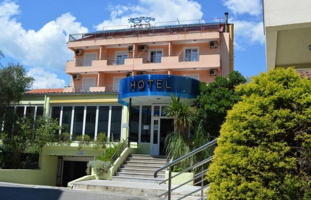 фотографии отеля Kangaroo изображение №35