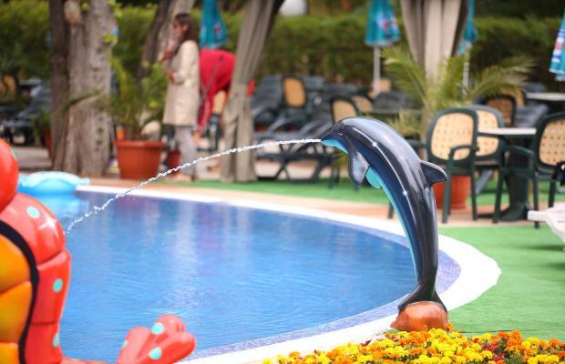 фотографии Prestige Hotel and Aquapark (ex. Golden Yavor) изображение №20