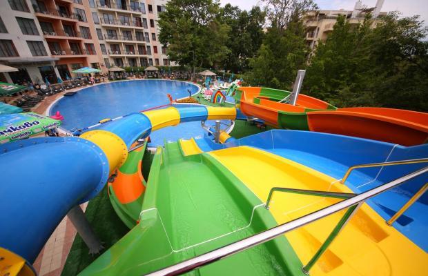 фотографии отеля Prestige Hotel and Aquapark (ex. Golden Yavor) изображение №11