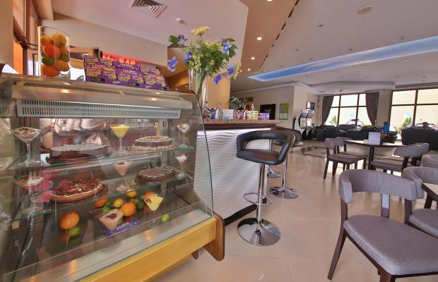 фото Prestige Hotel and Aquapark (ex. Golden Yavor) изображение №6