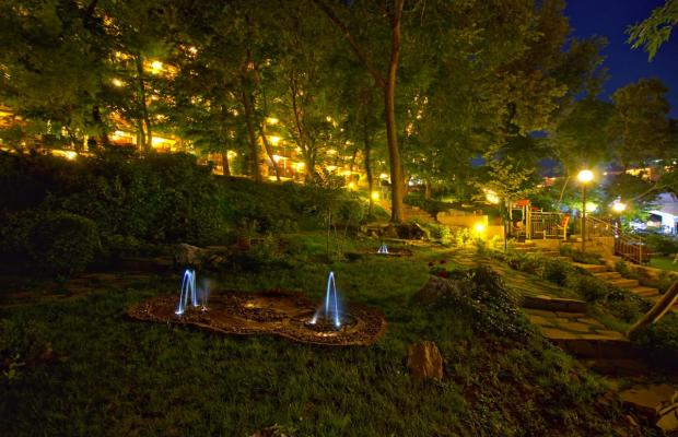 фотографии отеля Kristal (Кристал) изображение №11