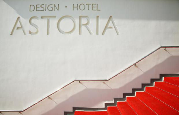 фотографии Hotel Astoria by OHM Group (ex. Design Hotel Astoria) изображение №4
