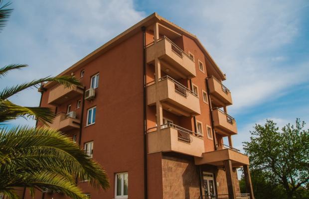 фото отеля Garni Hotel Fineso изображение №5