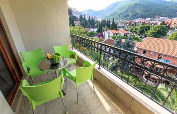 фотографии отеля Garni Hotel Lucic изображение №7