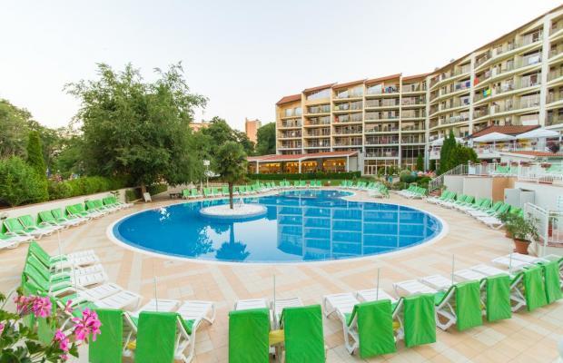 фото отеля Smartline Madara Hotel (ex. Madara Park Hotel) изображение №1