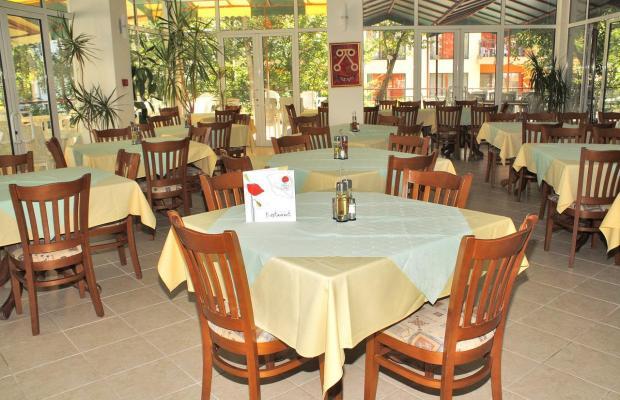 фото отеля Mak (Мак) изображение №9