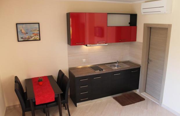 фотографии отеля Apartments Logos изображение №7