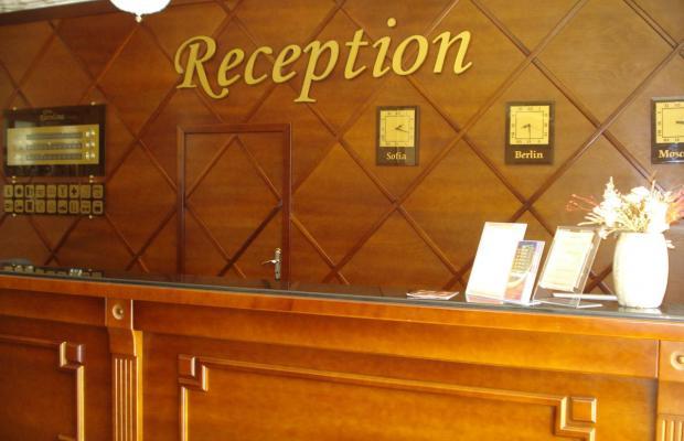 фотографии отеля Комплекс Каролина (Karolina Apartment Complex) изображение №35