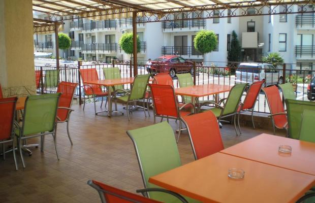 фотографии отеля South Beach Hotel (ex. Jujen Briag) изображение №15